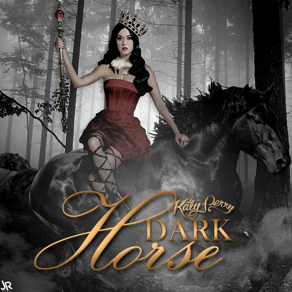 Katy perry feat.juicy j dark horse скачать